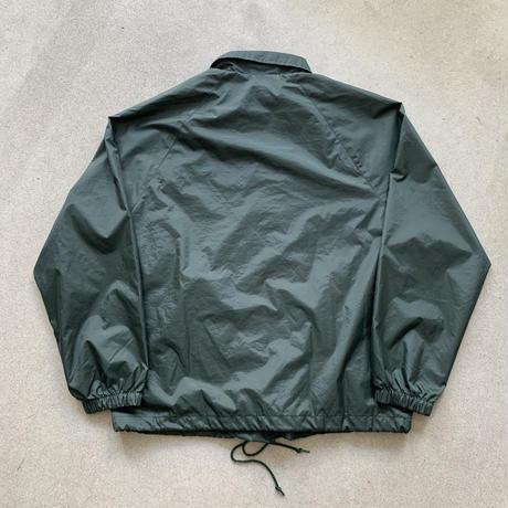 90s plane coach jacket GRN