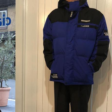 90s~ snow island Down Jacket