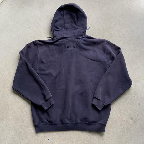 old carhartt zip hoodie NVY