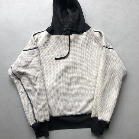 ~60s Double Face Sweat Hoodie