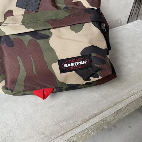 ciatre × EASTPAK irregular daypack  KAMO