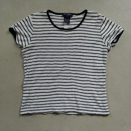 90s POLO SPORT S/S Pile Shirt