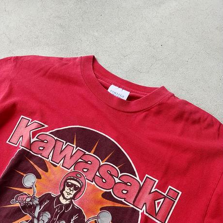 80s~ Kawasaki S/S Tee