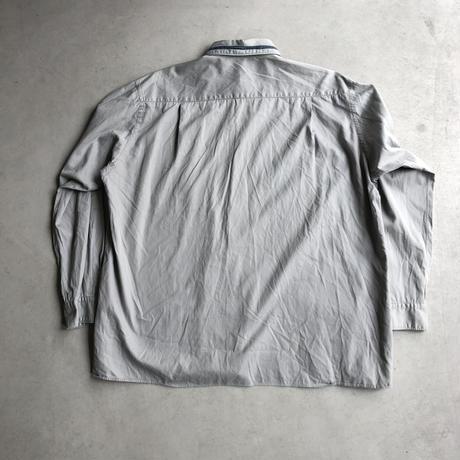 90s~ Y's for men L/S Shirt