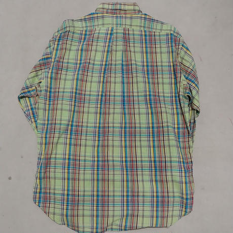 Polo by Ralph Lauren L/S Check Shirt
