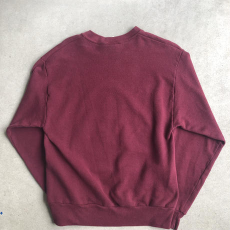 90's JERZEES Sweater BUR