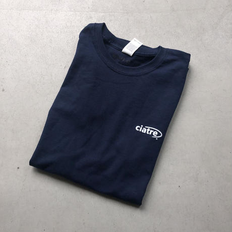 ciatre uniform tee S/S STAFF ONLY NV
