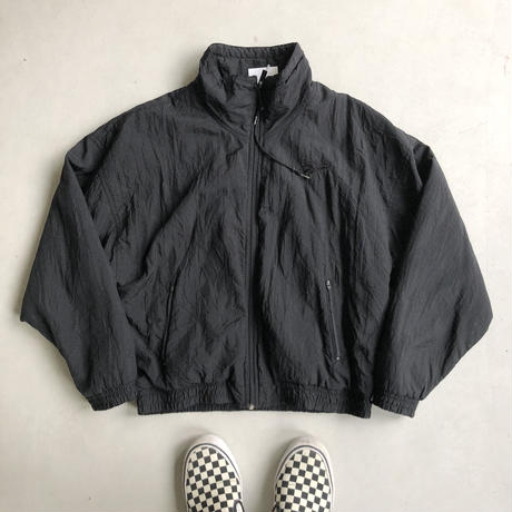 ~90s Reebok Zip-Up Nylon Blouson