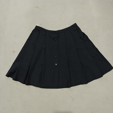 France Made Agnes b. Pleated Skirt