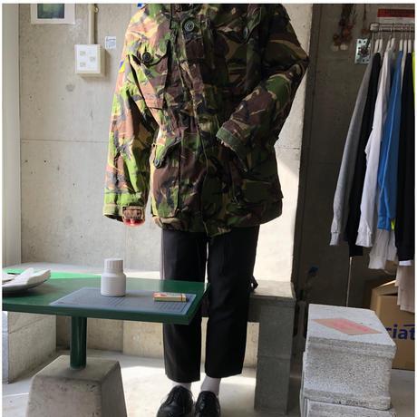 British Army DPM Camouflage Parka