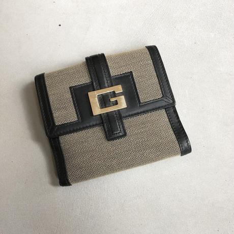 GUCCI W Hock Wallet