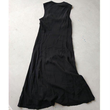 90s COMME des GARCONS N/S Dress One PIece