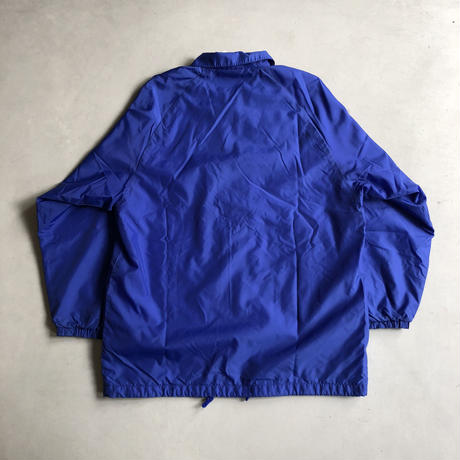 90s~ Reebok Nylon Coach Jacket