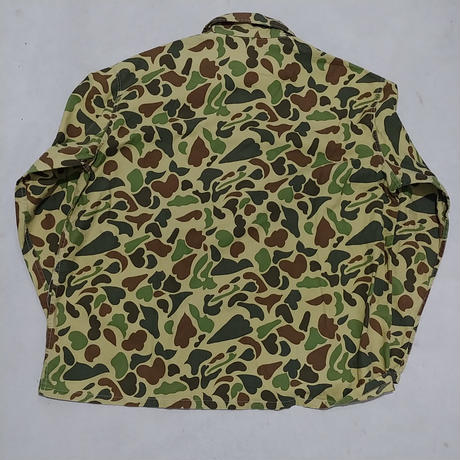 nesco Cotton Camouflage Coverall