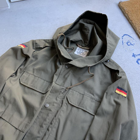 70s  german army KHK