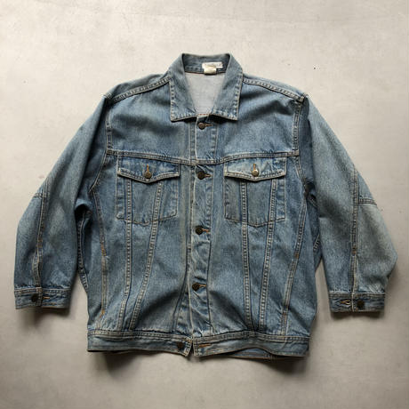 ~90s Ann Taylor Denim Jacket