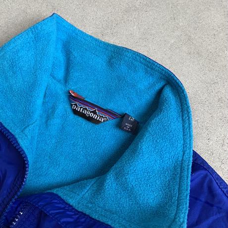 Patagonia Nylon Jacket BLU