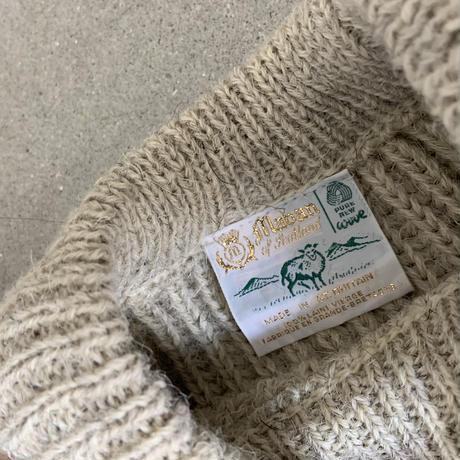 Maban of Scotland knit BEG