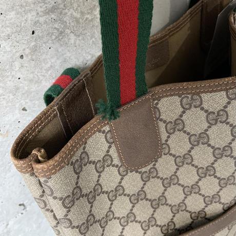 Old  gucci tote bag