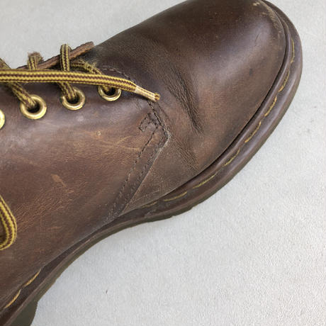 British Made Dr. Martens 4 Holes Shoes