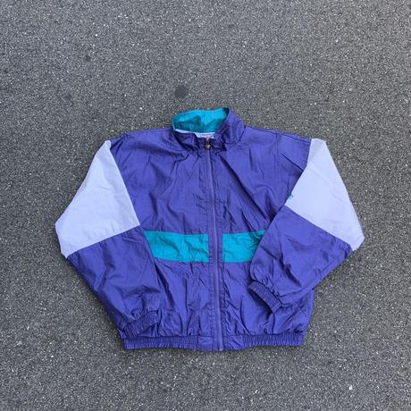 90s Reebok Nylon Jacket