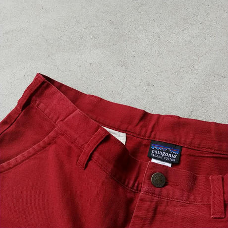 00s Patagonia Stand Up Shorts
