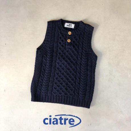 John Molloy Knit Vest