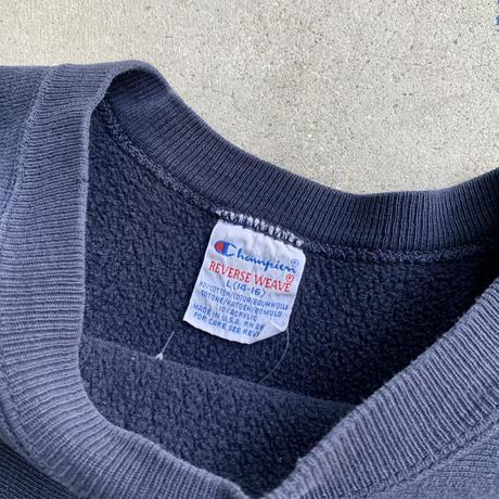 90s Champion Reverse weave