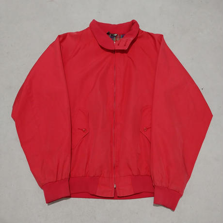 Baracuta G-9 Swing Top