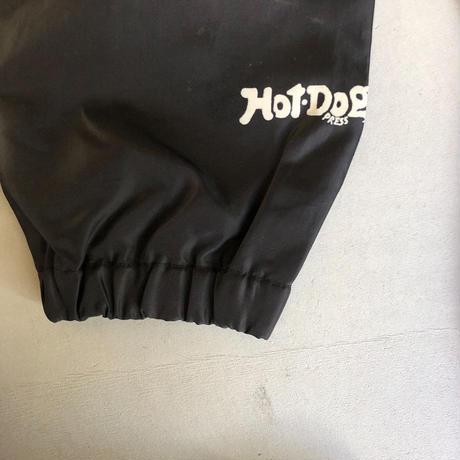 90s Hot Dog PRESS Nylon Coach Jacket