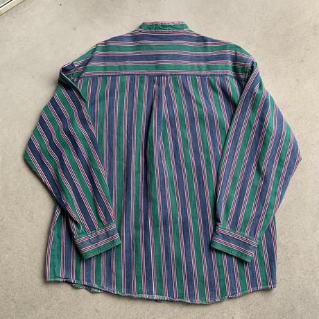 mulch str shirt GRN