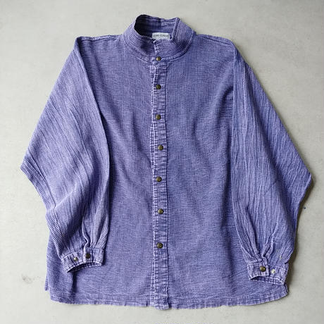 90s EZZE WEAR Corduroy Shirt Jacket