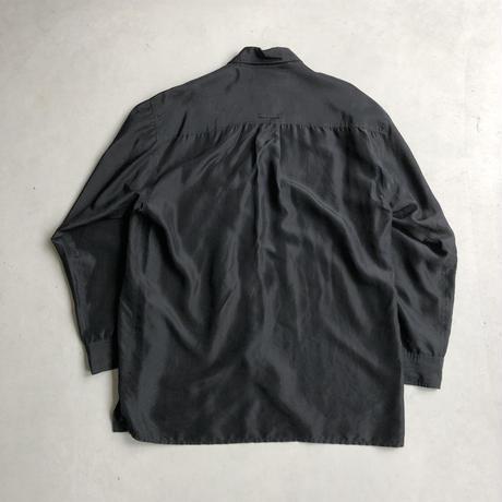 Old ROBERT STOCK Silk Shirt