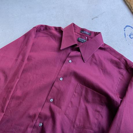 arrow plain shirt BLD