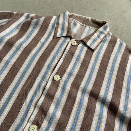 old euro str  shirt S/S