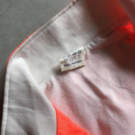 90s HELLY HANSEN Nylon Zip-Up Blouson