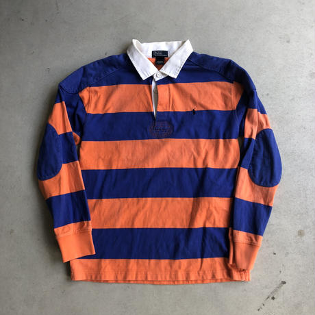 Polo by Ralph Lauren L/S Border Rugger Shirt