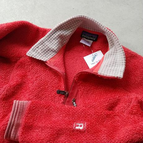 Patagonia R2 Jacket RED
