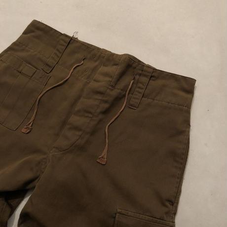 British Army Easy Pants