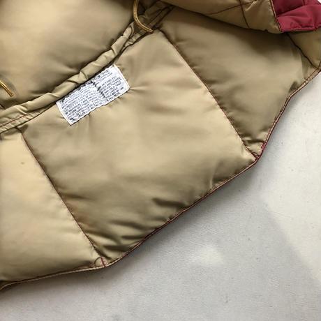 70s SIERRA DESIGNS down vest