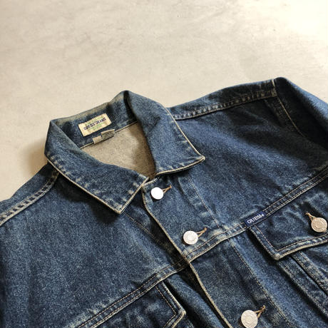 ~90s GUESS JEANS Denim Jacket