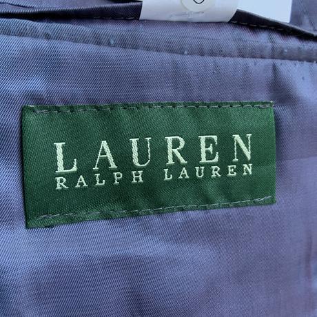 ralph lauren jacket GRY
