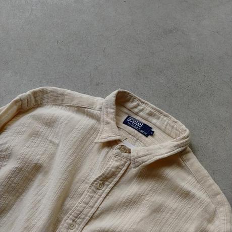 Polo by Ralph Lauren L/S Shirt NTR