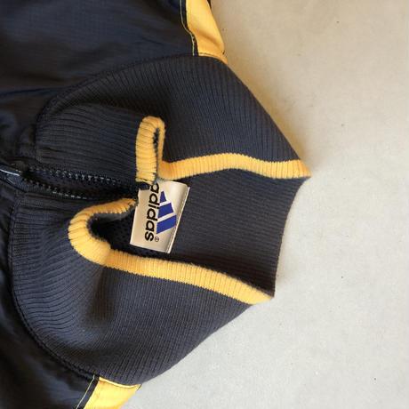 00s adidas Nylon Pullover
