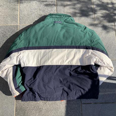 90s Nautica Padded Jacket