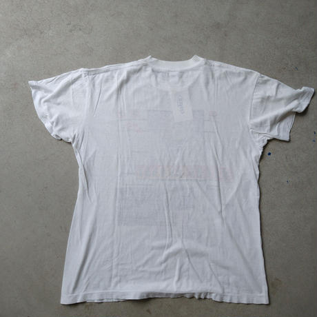 90s NIKE Andre Agassi S/S Tee