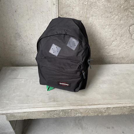 ciatre × EASTPAK irregular daypack BLK