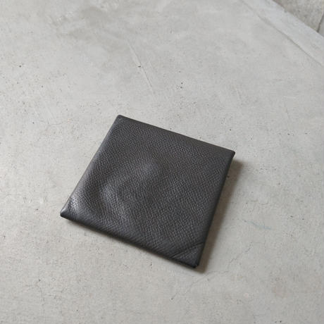 HERMES Bastia Epson Leather Coin Case