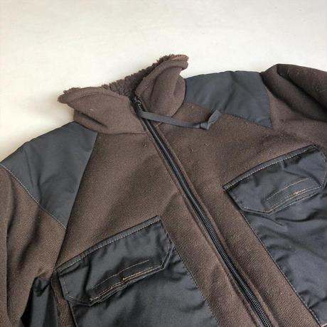90s U.S.ARMY ECWCS Liner Pile Jacket