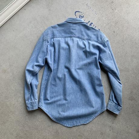 Old gap Denim shirt